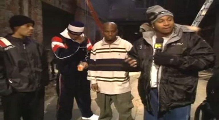 Def Jam Group
