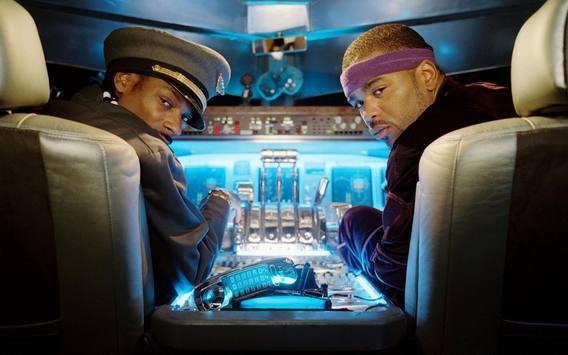 Snoop and Meth