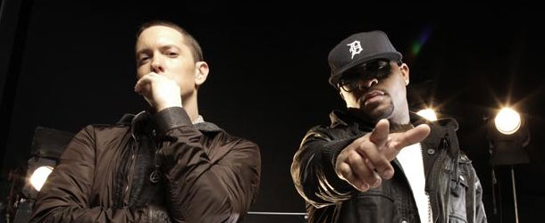 eminem and royce da 5'9""