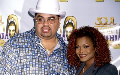 heavy d and r&b artist