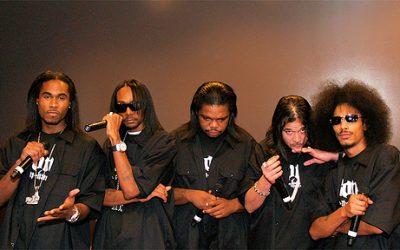 Bone Thugs-N-Harmony: Music for the Soul