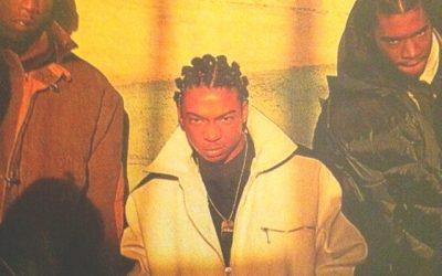 Ja Rule and Cash Money Click: Boom Bap Beginnings