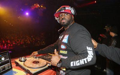 Funkmaster Flex: When the Music Mattered