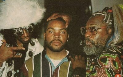 Ice Cube and George Clinton: Signature Sound