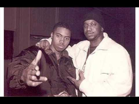 nas and kool g rap