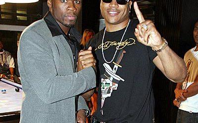 LL Cool J: Queens Represent