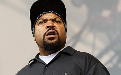 Ice Cube and Everythangs Corrupt: Six Years in the Making