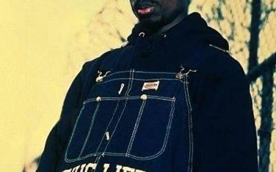 2Pac: Thug Life Project