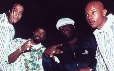 Jermaine Dupri and Biggie: Brotherhood