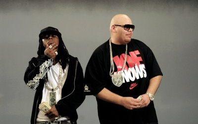Fat Joe and Lil Wayne: Raining on the Industry